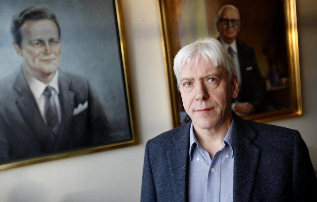 Ragnar Árnason segir markaðsvenslin í útflutningi í sjávarútvegi verðmæt og ...