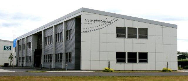 Matvælastofnun synjaði fyrirtækjunum í október á síðasta ári