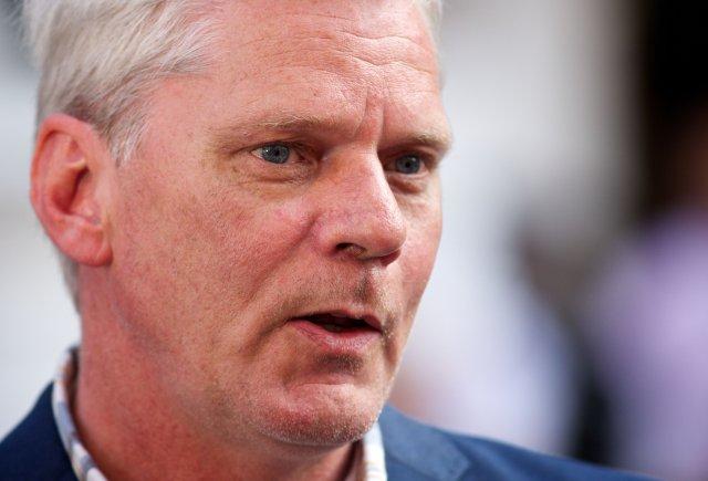 Kristinn Hrafnsson segir sakarannsókn í gangi í Bandaríkjunum gegn Assange ...