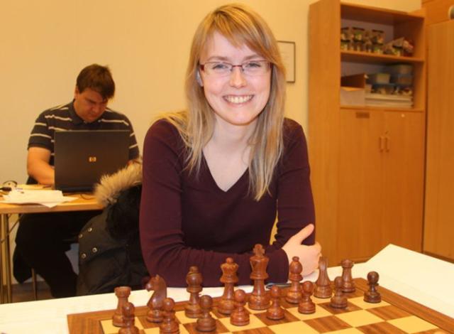 Jóhanna Björg Jóhannsdóttir.