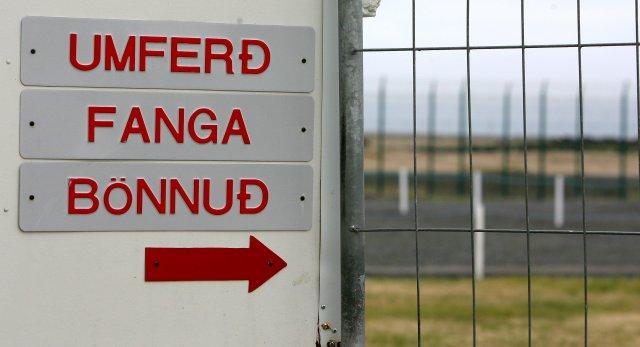 Frumvarpið er sagt í takt við þróun á Norðurlöndum.