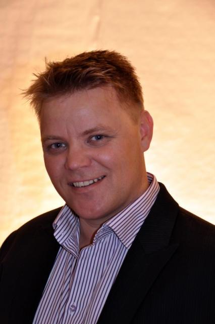 Hannes Bjarnason forsetaframbjóðandi.