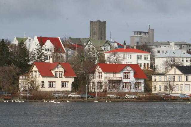 Danska kerfið hefur virkað í 200 ár þarlendis.