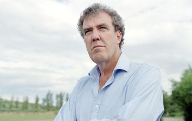 Clarkson veiktist á Mallorca.