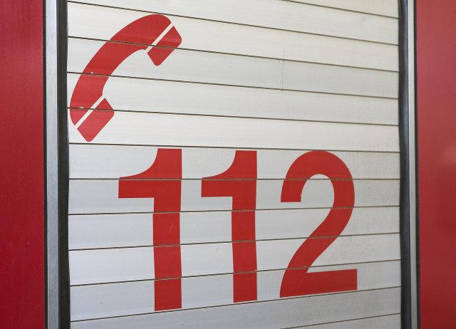 112 er númer Neyðarlínunnar.