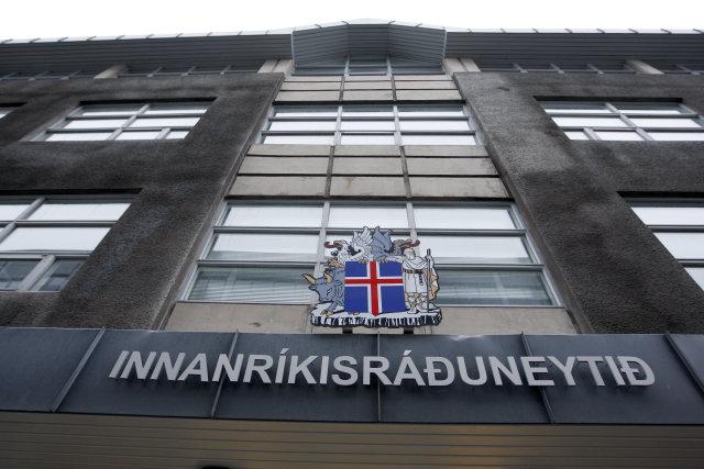 Innanríkisráðuneytið