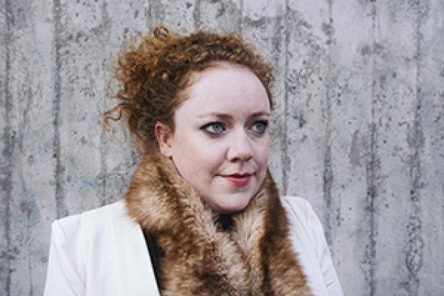 Ása Baldursdóttir, programme director at Bíó Paradís.