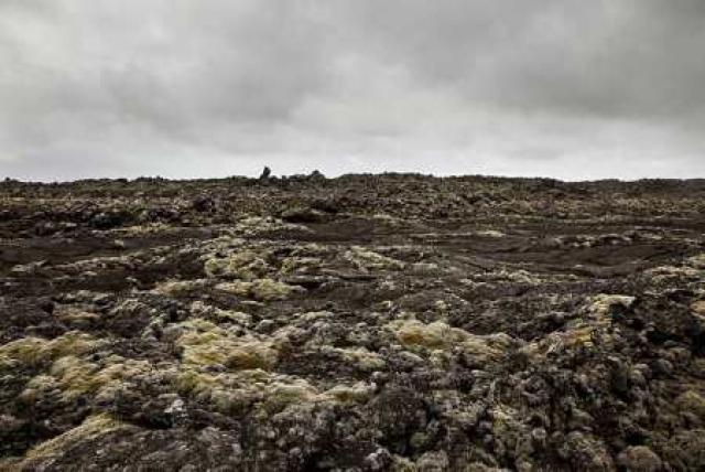 Fyrirhuguð Suðurnesjalína 2 á að liggja á milli Hafnarfjarðar og ...