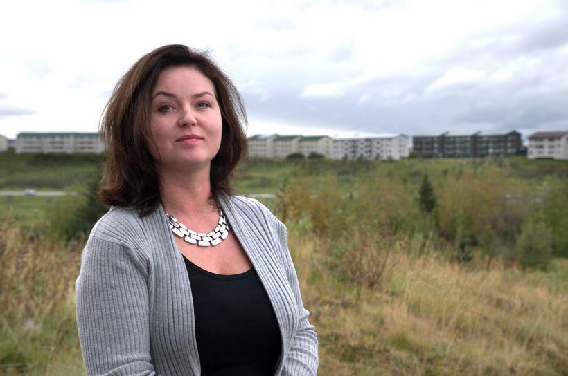 Ingibjörg Ósk Elíasdóttir