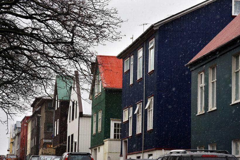 Byggingarkostnaður á einföldum minni íbúðum gæti lækkað um 1-2 milljónir ...