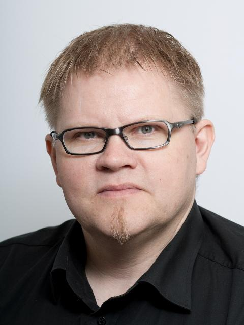 Kristján Jóhannsson, félags flugmálastarfsmanna ríkisins
