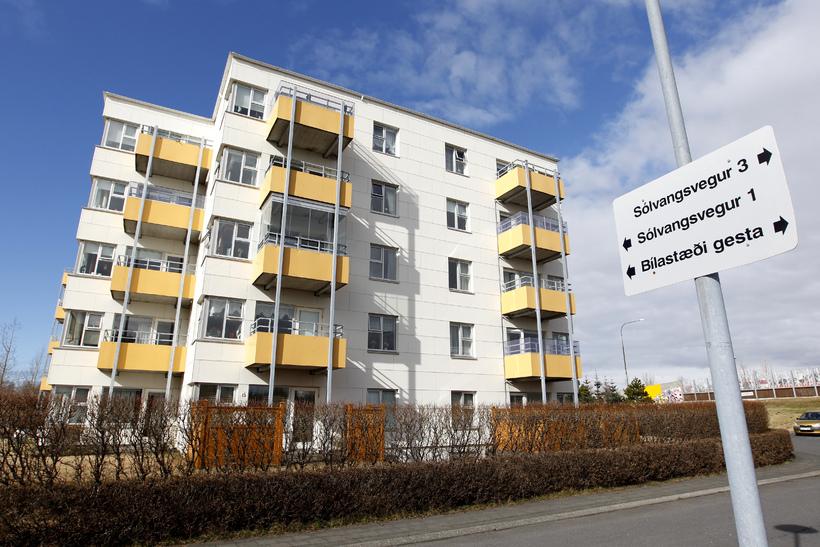 Skuldir öldrunarmiðstöðvarinnar Hafnar nema 187 milljónum.