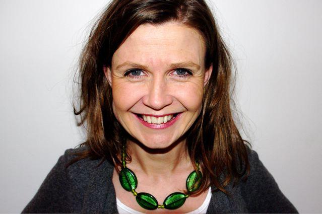 Sóley Tómasdóttir, borgarfulltrúi Vinstri grænna.