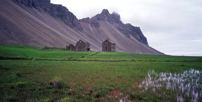 Ríkið á 160 eyðijarðir víða um land sem nýttar eru ...