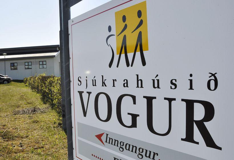 SÁÁ var gert að greiða málskostnaðinn og Sjúkratryggingar voru sýknaðar ...