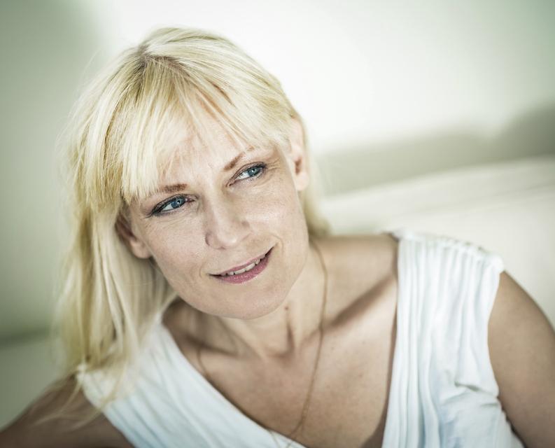 Eva Hauksdóttir