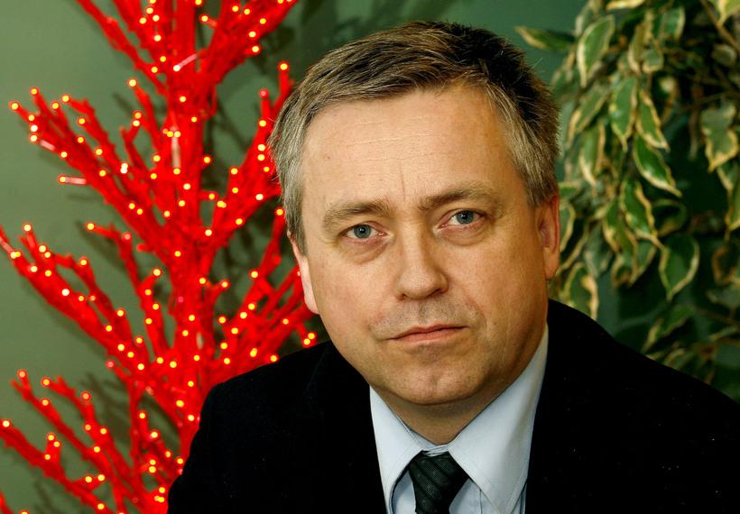 Björn Karlsson, forstjóri Mannvirkjastofnunar.