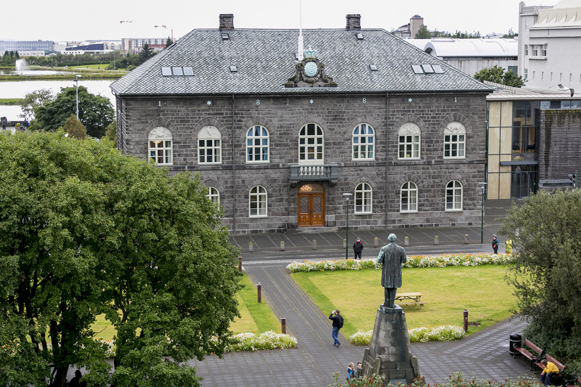 Alþingi