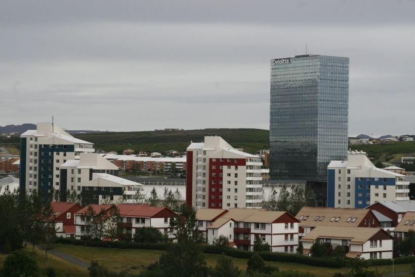 Yfirkjörstjórn í Kópavogi mátti ekki afhenda gögnin.