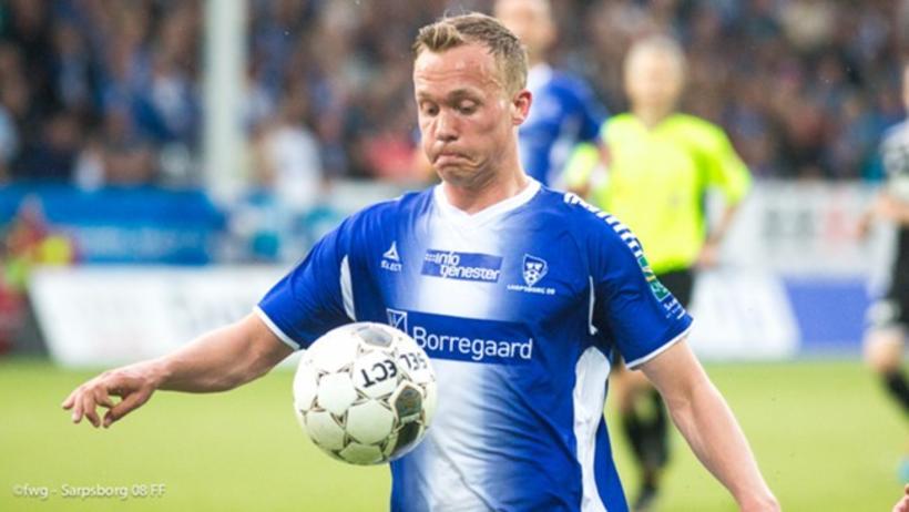 Guðmundur Þórarinsson.