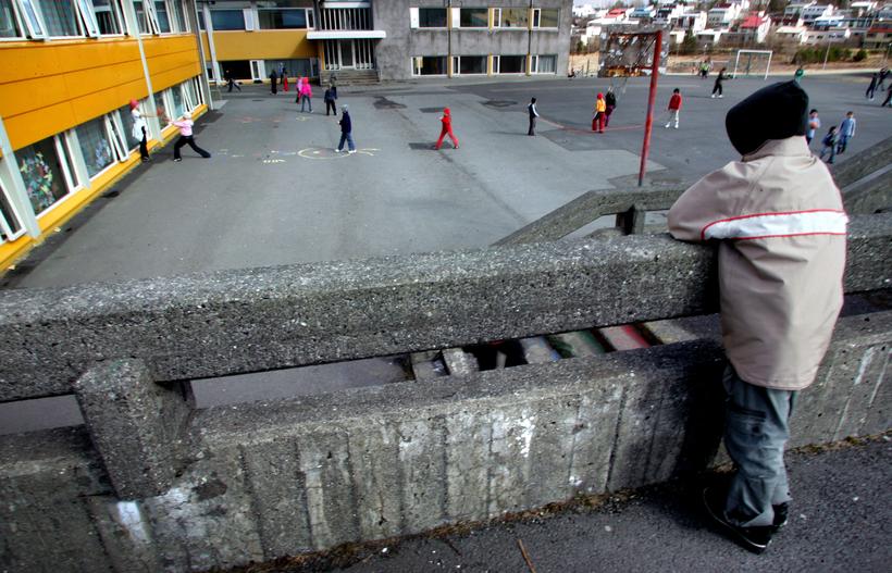 Fleiri börn á Íslandi fá ávísað örvandi lyfjum en annars ...