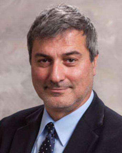 Ítalski læknirinn Paolo Macchiarini.
