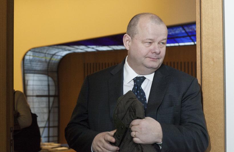 Sigurður Einarsson var dæmdur í fjögurra ára fangelsi í febrúar.