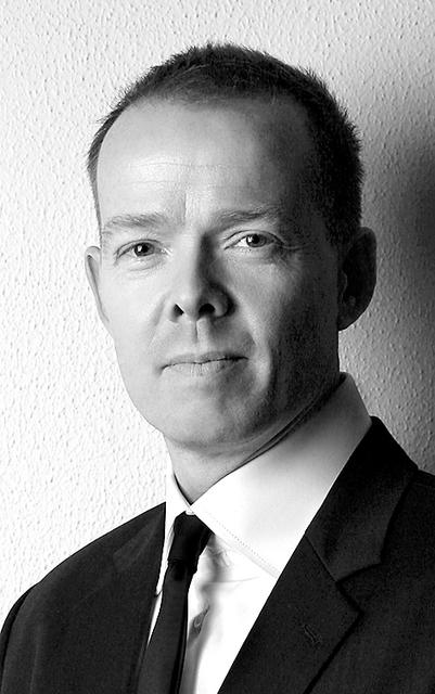 Arnar Þór Jónsson.