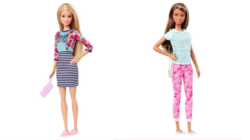 Þetta er annar ársfjórðungurinn í röð þar sem sölutölur Barbie ...