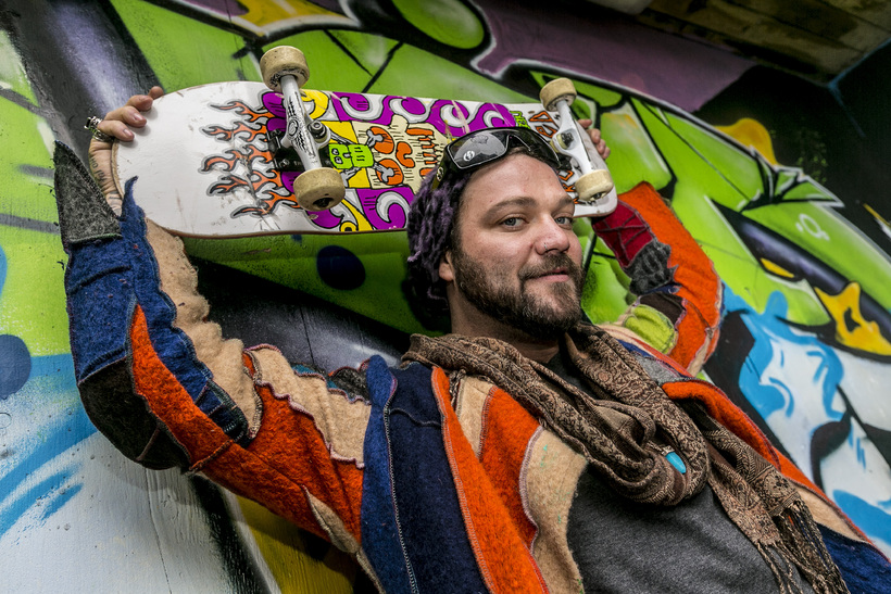 Bam Margera has not pressed charges against Icelandic rappers and ...