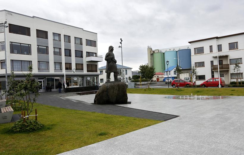 Írskir vetrardagar verða haldnir á Akranesi 17. til 20. mars.