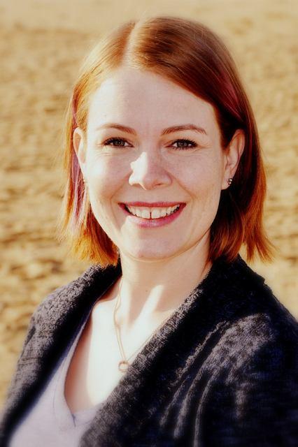 Ragnhildur Finnbjörnsdóttir, doktorsnemi við miðstöð í lýðheilsuvísindum við Háskóla Íslands.