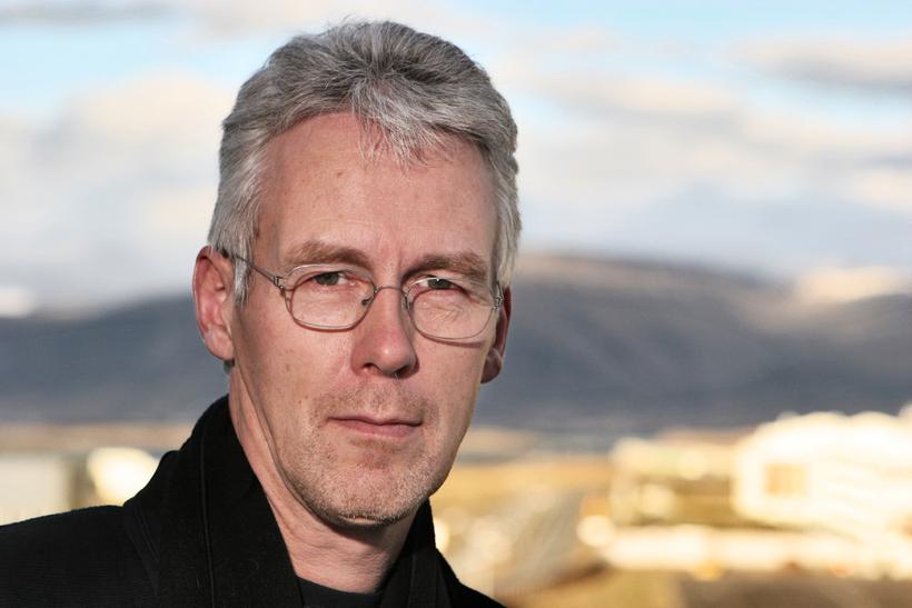 Þorbjörn Guðmundsson, formaður Landssamtaka lífeyrissjóða.