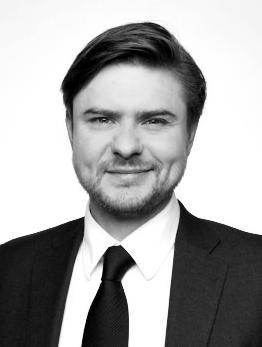 Ingvi Hrafn Óskarsson, nýr formaður fjölmiðlanefndar.