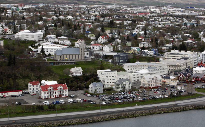 Bíladagar eru á Akureyri um helgina.
