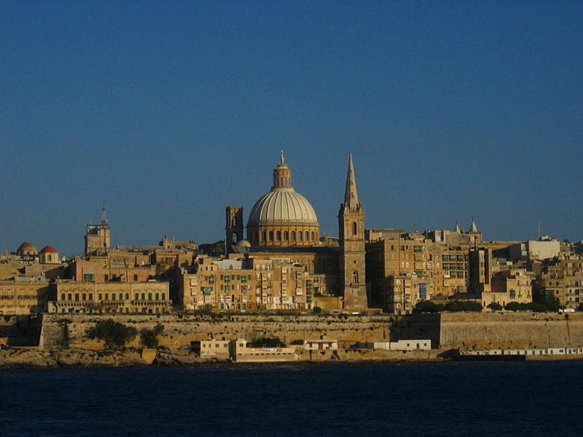 The island nation of Malta froze EU negotiations in 1996, ...