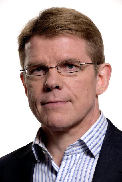 Mörður Árnason, fyrrverandi þingmaður Samfylkingarinnar.