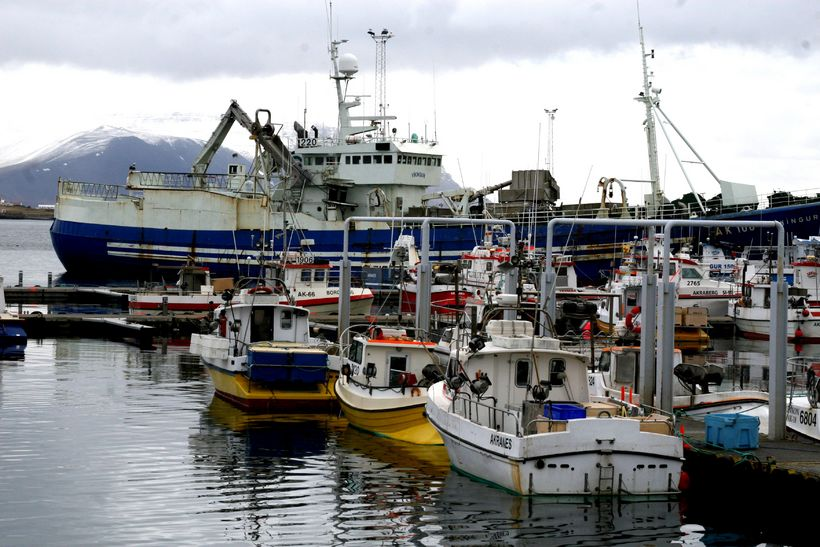 Panama papers revelations to hit iceland fisheries next for Portant industriel
