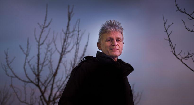 Helgi Felixson, kvikmyndagerðarmaður.