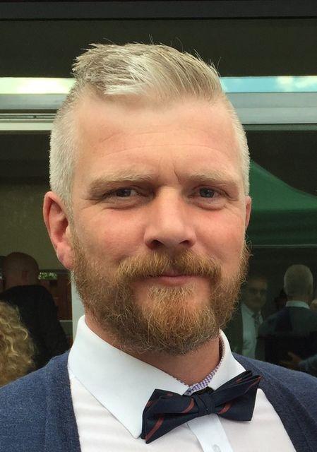 Einar Hannesson.