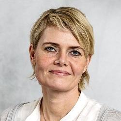 Steinunn Fjóla Sigurðardóttir