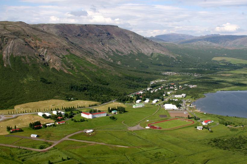 Ákveðið var á fundi háskólaráðs þann 18. febrúar síðastliðinn að ...