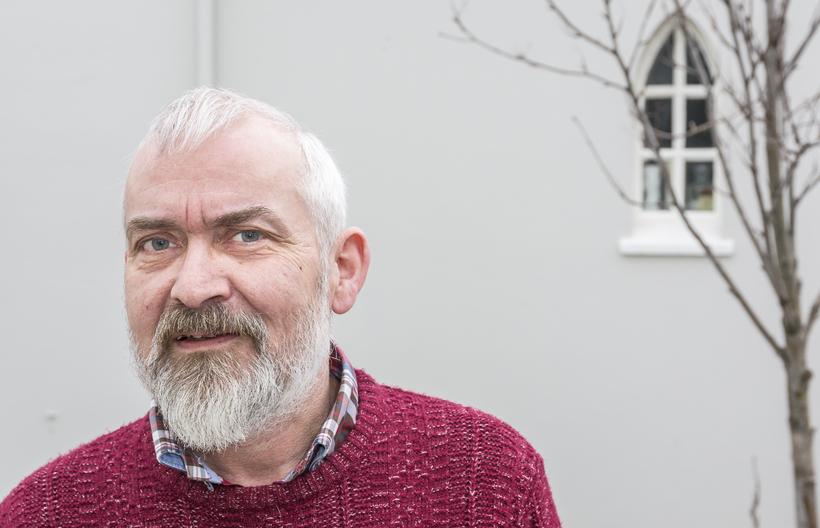 """""""Ég rannsakaði verkin að beiðni dönsku lögreglunnar og vann skýrslur ..."""