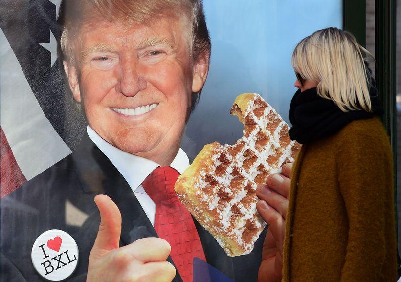Stórsigur Trump í Suðurríkjunum mun að öllum líkindum marka endalok ...