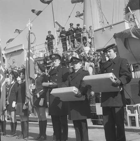 Flateyjarbók var skilað aftur til Íslands í apríl 1971.