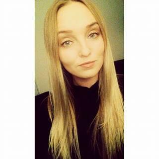Berglind Ósk Svavarsdóttir.