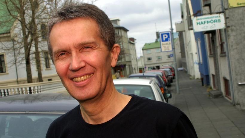 Gestur Ólafsson arkitekt