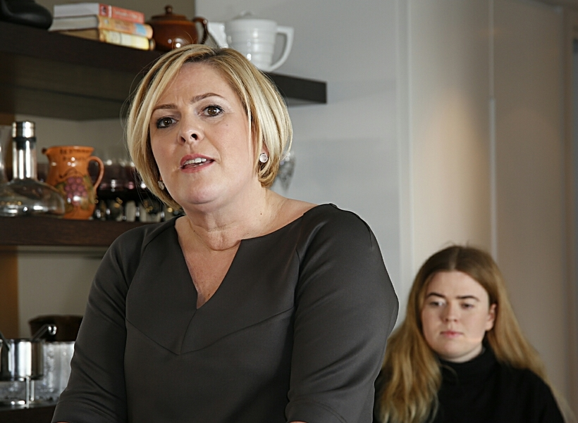 Halla Tómasdóttir, entrepreneur and investor.