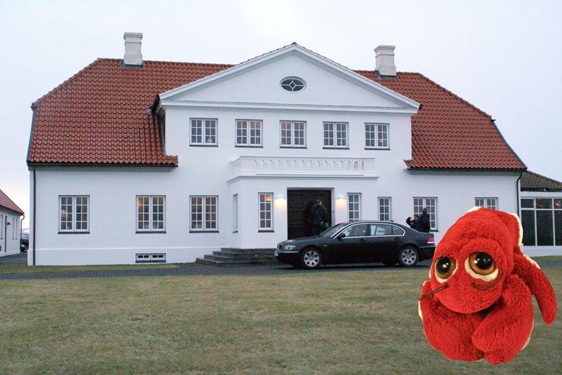 Humar uppfyllir ekki öll skilyrði til framboðs.