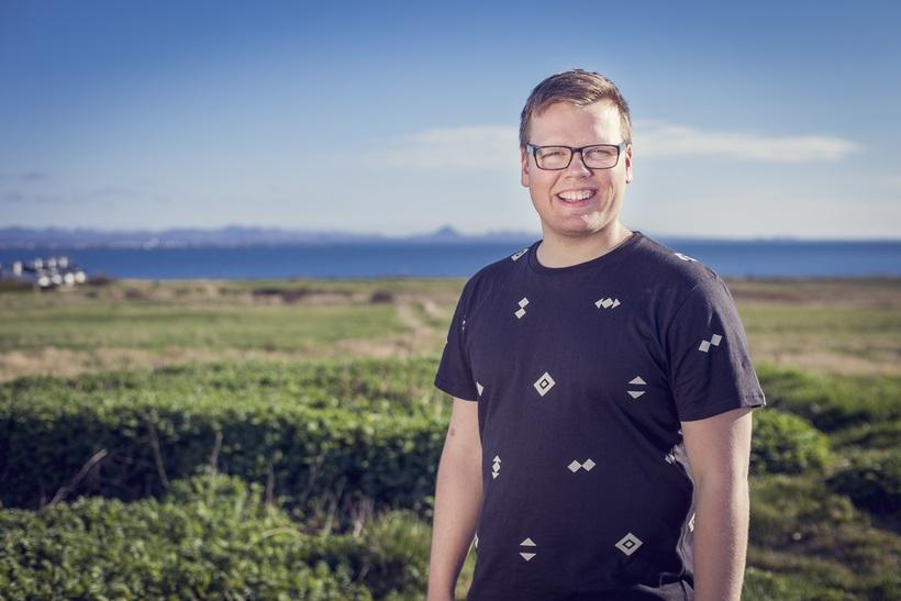 Guðmundur Ari segir ótrúlegt að Samfylkingin sé ekki stærsti flokkurinn ...
